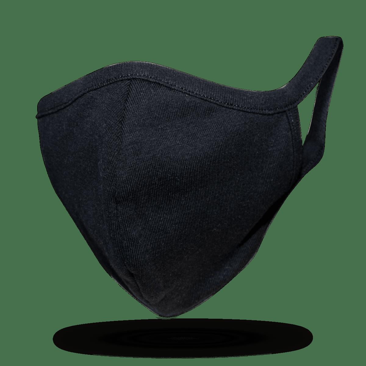 3×3(サンサン)マスク ブラック