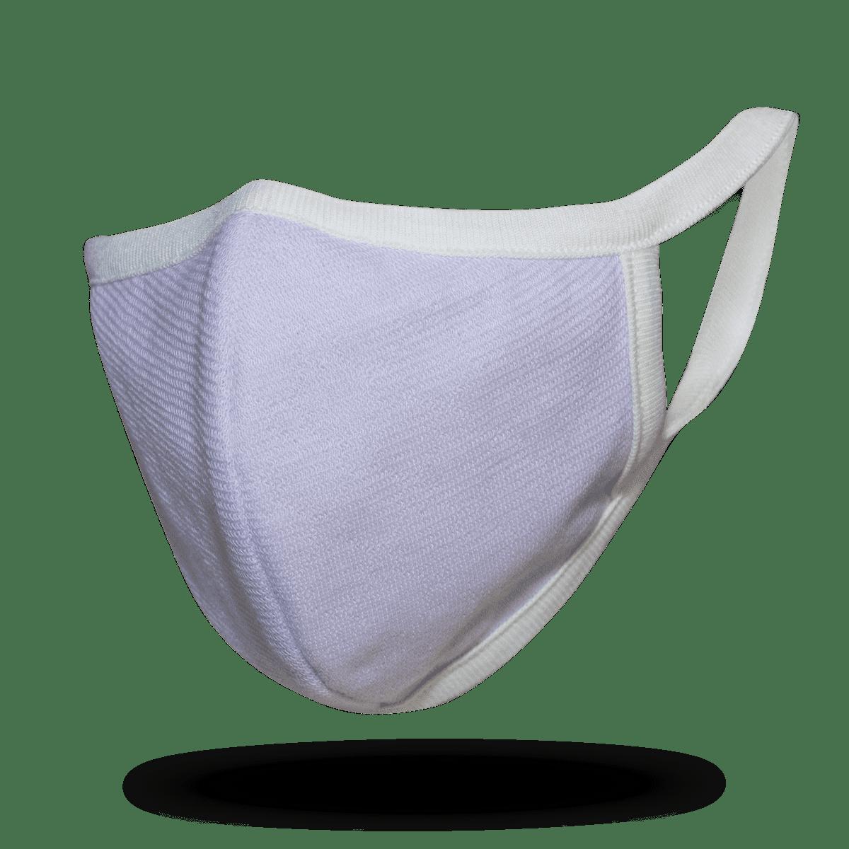 3×3(サンサン)マスク パープル