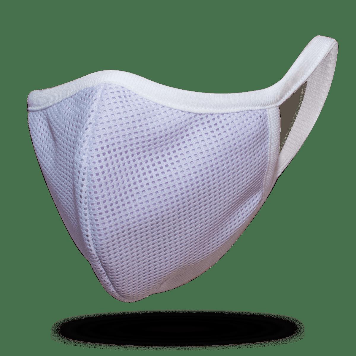3×3(サンサン)マスク パープルメッシュ
