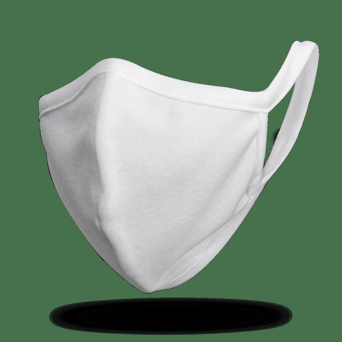 3×3(サンサン)マスク ホワイト