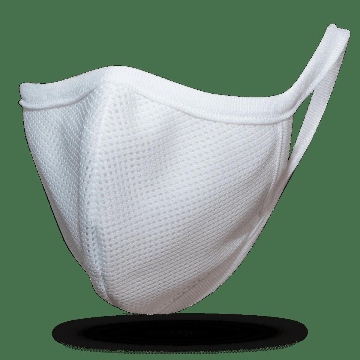 3×3(サンサン)マスク ホワイトメッシュ
